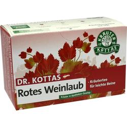 DR.KOTTAS RO WEINL+PFEFFER