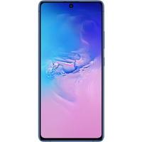 Samsung Galaxy S10 Lite prism blue
