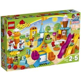 Lego Duplo Großer Jahrmarkt (10840)