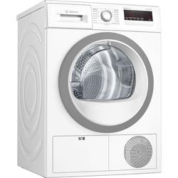 Bosch WTH85VWIN Wärmepumpentrockner - Weiß