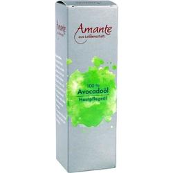 Avocadoöl 100 % rein - Hautpflegeöl Amante