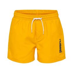 hummel Badeshorts Badeshorts BONDI für Jungen gelb 164