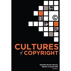 Cultures of Copyright - Buch