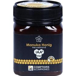 Manuka Honig MGO 550