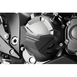 SW-Motech Kawasaki Z 800 Motordeckel-Schutz, schwarz