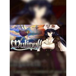 Mutiny!! Steam Key GLOBAL