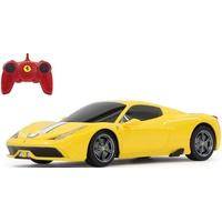 Jamara Auto Ferrari 458 Speciale A 2CH RTR gelb (405032)