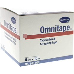 OMNITAPE Tapeverband 5 cm 1 St