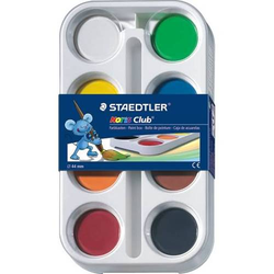 Farbkasten Farbtablette NC 44mm