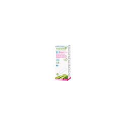 BIO SLIPEINLAGEN Maxi extra lang 100% Bio-BW MASMI 24 St