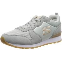 Skechers Sneaker mit Memory Foam grau, 35