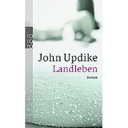 Landleben. John Updike  - Buch
