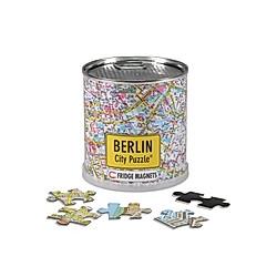 Berlin City Puzzle Magnets 100 Teile  26 x 35 cm