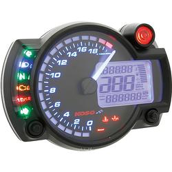 Koso Cockpit GP-Style RX2N+ bis 20.000 U/min