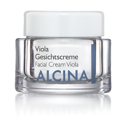 ALCINA Viola Gesichtscreme  50ml