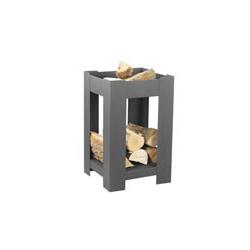 Feuerkorb Stahl PAN 29 Farmcook, schwarz