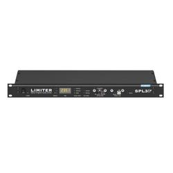 DATEQ SPL-3TS MKII Limiter
