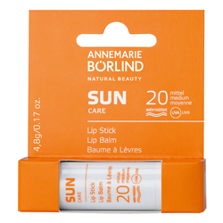 BÖRLIND SUN Lip Stick LSF 20