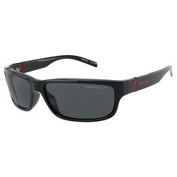 Arnette Sonnenbrille ZORO AN4271 schwarz