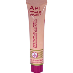 API Royale Hautcreme m.Gelee Royale