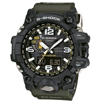 Casio G-Shock Resin 56,1 mm GWG-1000-1A3ER