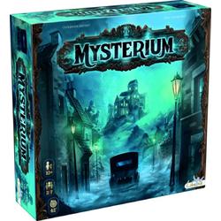 Asmodee Spiel, Mysterium Strategiespiel für 2-7 Spieler Neu+Top