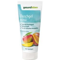 GESUND LEBEN Duschgel Mango