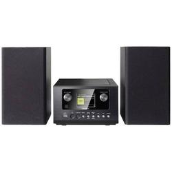 Karcher MC 6490DI Stereoanlage AUX, Bluetooth®, CD, DAB+, Internetradio, UKW, WLAN, USB, 2 x 5W Sch