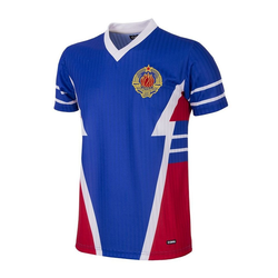 COPA Fußballtrikot Retro Jugoslawien 1990 XXL