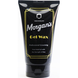 Morgan's Haargel Gel Wax