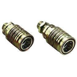 Hydraulikmuffe Standard M22 x 1,5, 8 mm langes Gewinde, 2 St.