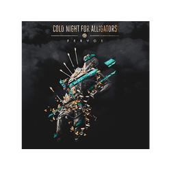 Cold Night For Alligators - Fervor (CD)