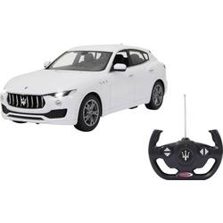 Jamara 405144 Maserati Levante 1:14 RC Einsteiger Modellauto Elektro Straßenmodell