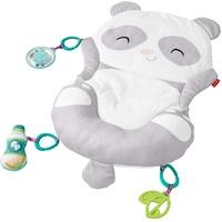 Fisher-Price 2-in-1 Panda Spielmatte mit Spielkissen