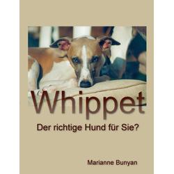 Whippet: eBook von Marianne Bunyan