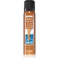 Sally Hansen Airbrush Legs tönungsspray für die Beine Farbton 003 Tan Glow 75 ml