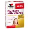 Doppelherz Aktiv Bierhefe + Kieselerde Tabletten 30 St.