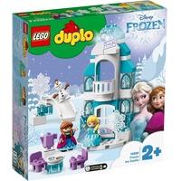 Lego Duplo Disney Frozen Elsas Eispalast