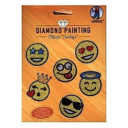 Diamond Painting Sticker