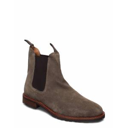 SHOE THE BEAR Stb-York S Shoes Chelsea Boots Beige SHOE THE BEAR Beige 43,44,41,45,42