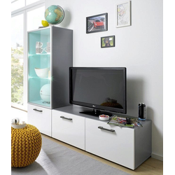 Rudolf High5 TV-Wand