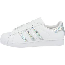 adidas Superstar white glitter silver white, 38 ab 61,99