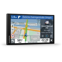 Garmin DriveSmart 65 mit Amazon Alexa MT-S EU 7-Zoll schwarz