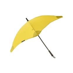 Blunt Stockregenschirm Coupe, Regenschirm, Stockschirm, 105cm Durchmesser gelb