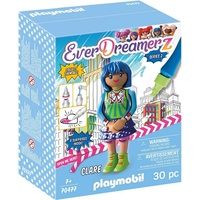Playmobil EverDreamerz Clare-Comic World 70477