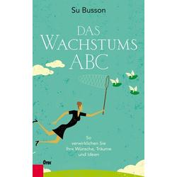 Das Wachstums-ABC als Buch von Su Busson