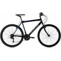 KS-CYCLING Anaconda 26 Zoll RH 51 cm schwarz/blau