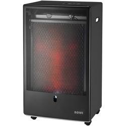 ROWI Heizgerät HGO 3400/2 K Pro, 4200 W