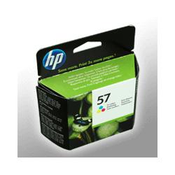HP Tinte C6657AE  57  3-farbig
