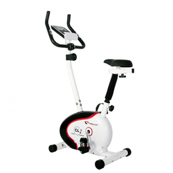 Christopeit Heimtrainer CL 3
